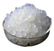 Silica Gel White Crystals